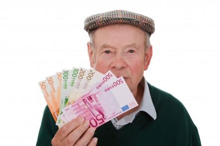 Müssen Rentner Steuern zahlen? - Dies ist der Blog der ...