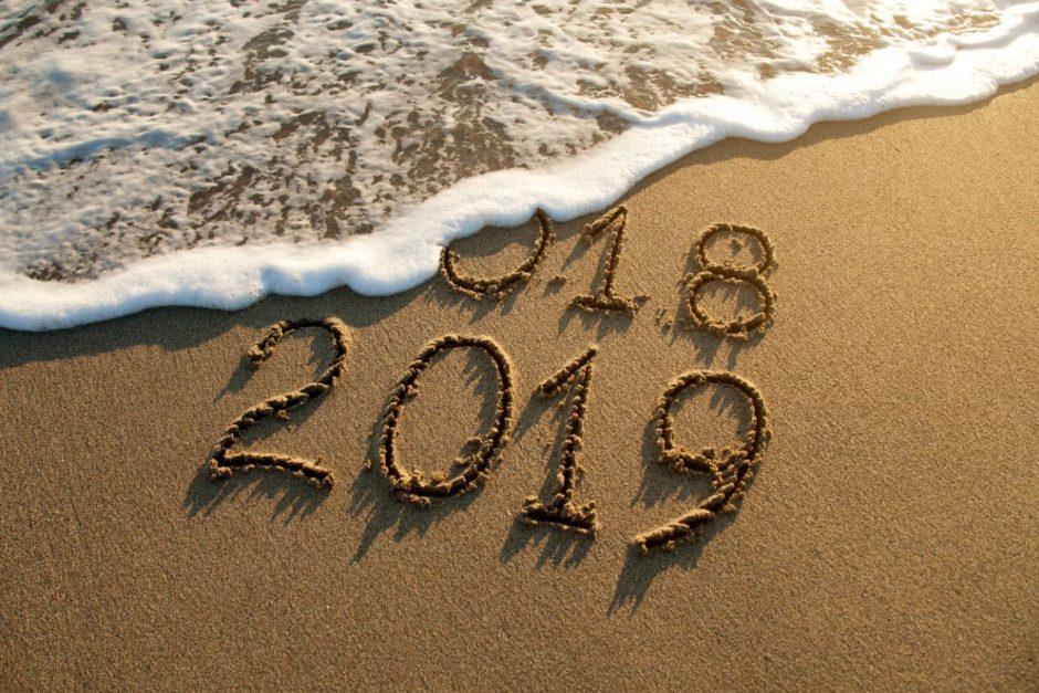 Neues Jahr – Neue Vorsätze