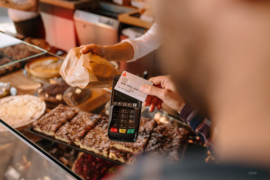 Das sind die Vorteile der Sparkassen-Kreditkarte