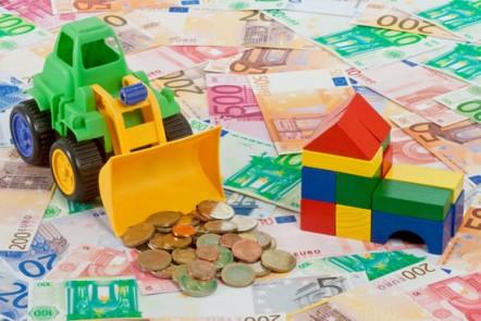 so wichtig ist eine hohe tilgung bei der immobilienfinanzierung dies ist der blog der kasseler. Black Bedroom Furniture Sets. Home Design Ideas
