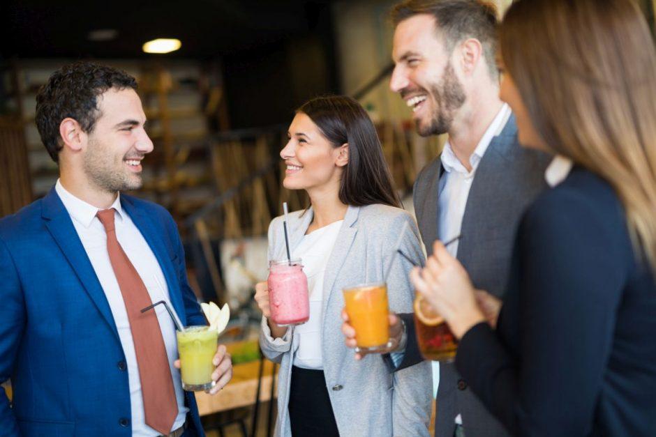 Steuertipp: So vermeiden Sie Steuern für Ihr Sommerfest