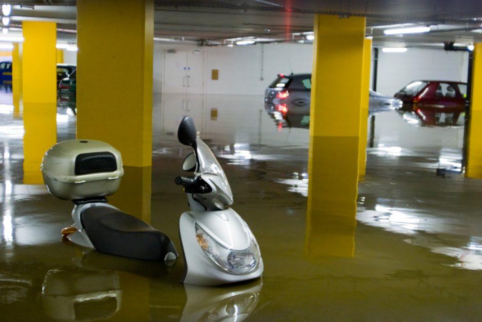 Schaden nach einem Unwetter: Welche Versicherung zahlt?