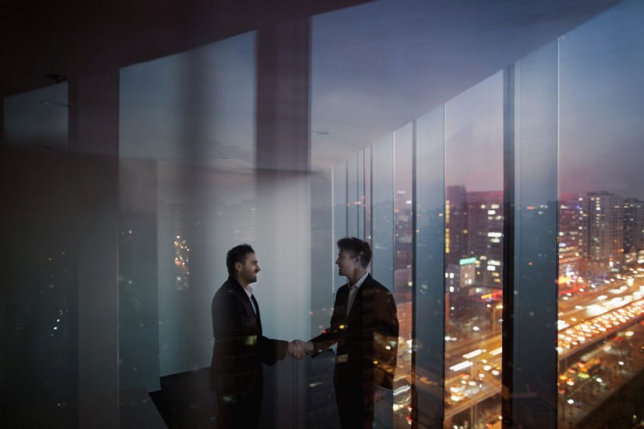 So prüfen Sie die Bonität Ihrer ausländischen Geschäftspartner